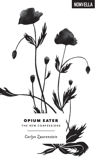 image of cover_opium eater