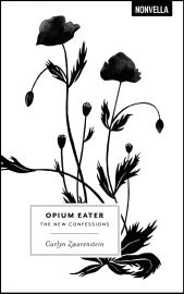 opium eater cover final